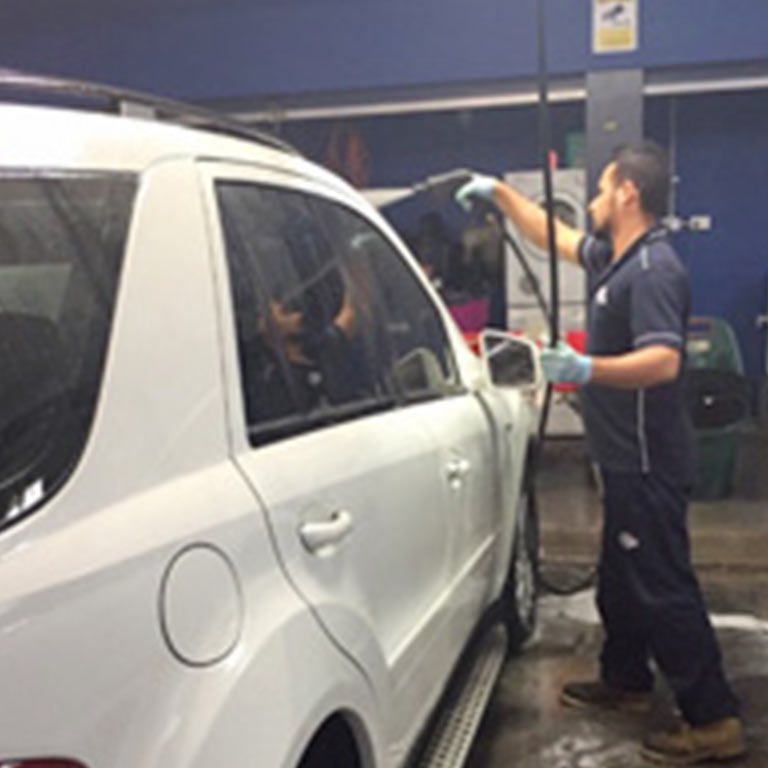 Car Cleaning in Perth