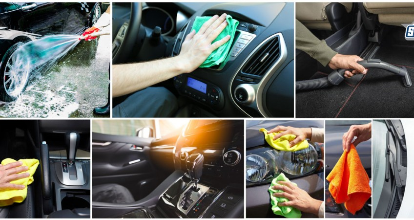 Car Interior Cleaning Services In Perth Western Australia