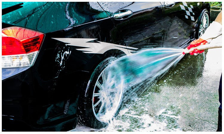 Car Wash Services in Perth Western Australia