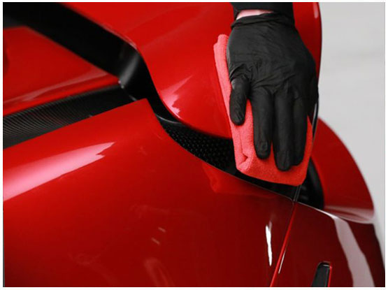 Paint Protection in Perth Western Australia